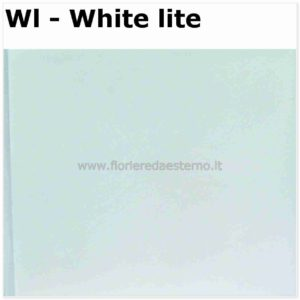 colori disponibili white lite